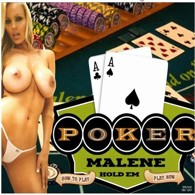 Poker Holdem Malene